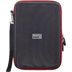 "PCT Brands PocketPro 7"" Hardshell XL Universal Tablet Case"