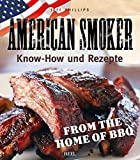 American Smoker German Edition