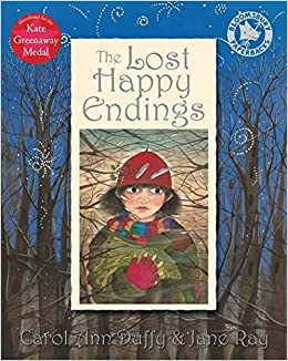 Image result for the lost happy endings