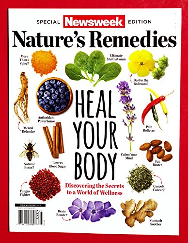 newsweek-natures-remedies-heal-your-body