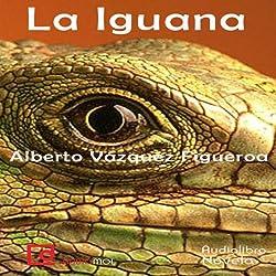 La iguana [The Iguana]