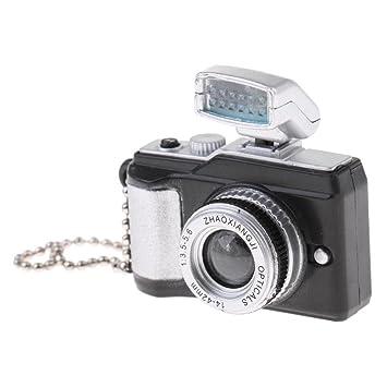 Amazon.es: Cikuso Escala 1: 8 Camara Reflex Digital Miniatura de ...