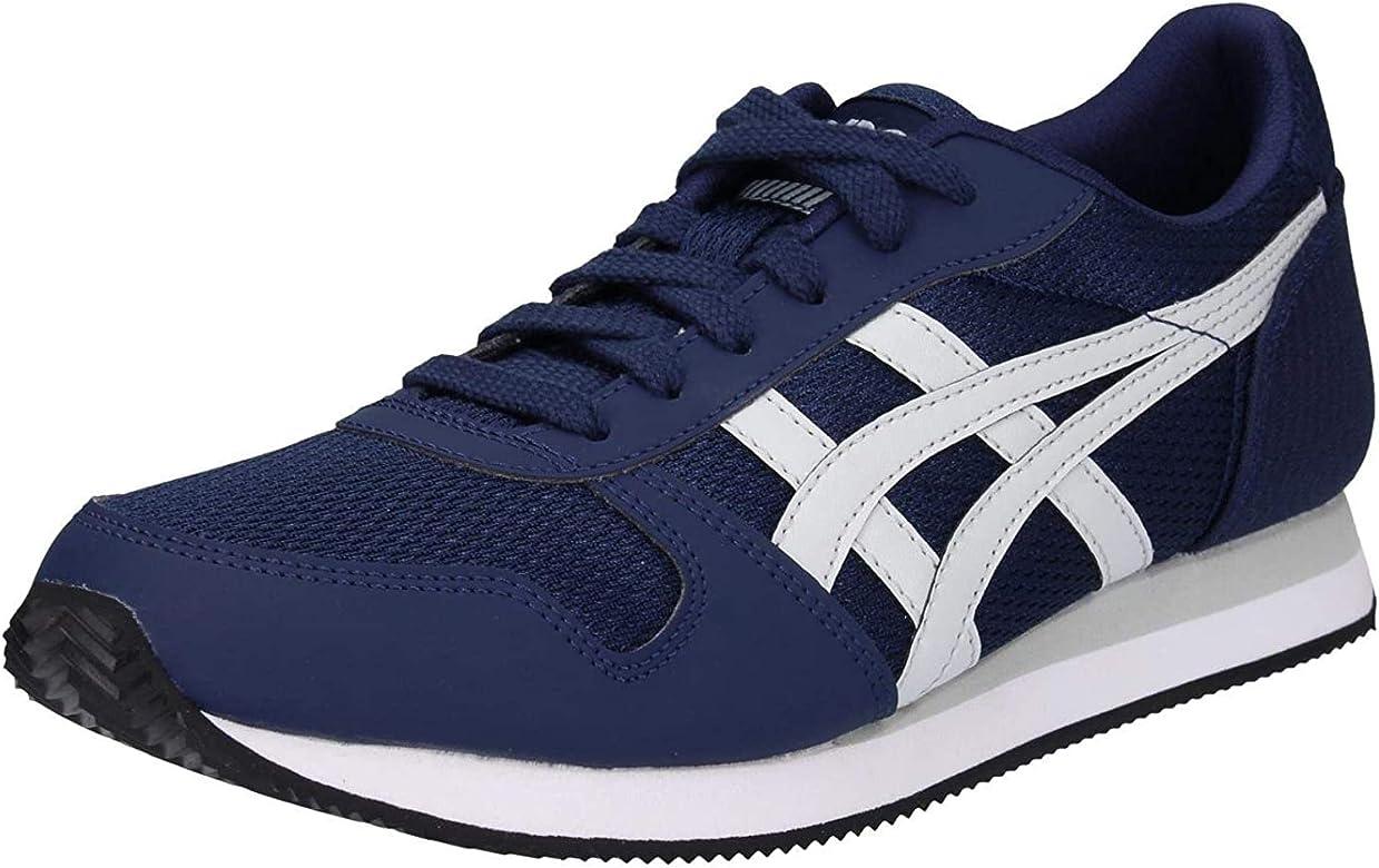 Asics Curreo II, Zapatillas de Running para Hombre, Negro (Blackwhite 9001), 36 EU: Amazon.es: Zapatos y complementos