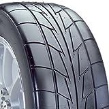 Nitto (Series NT 555R DRAG) 305-35-20 Radial Tire