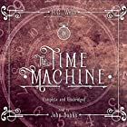 The Time Machine | Livre audio Auteur(s) : H.G. Wells Narrateur(s) : John Banks
