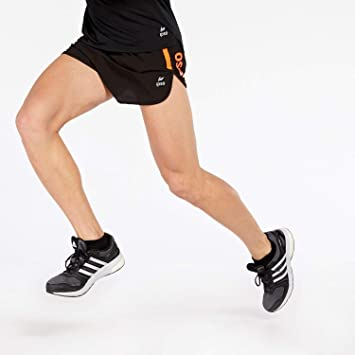IPSO Pantalón Running Combi (Talla: L): Amazon.es: Deportes y aire libre