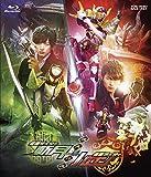 Masked Rider Gaim - Gaimu Gaiden Kamen Rider Zengetsu / Kamen Rider Baron [Japan BD] BSTD-3801