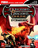 Dungeons & Dragons Online: Stormreach - Quest and Class Handbook (Prima Official Game Guide)