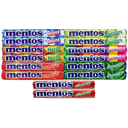 mentos-variety-pack-14-count-2-of-each-flavor-the-chewy-mint-sampler-bundle-includes-14-132oz-rolls-