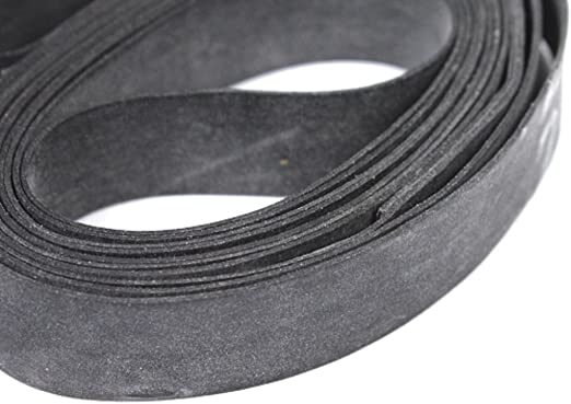 1 PAIR Kenda Bicycle Rubber Rim Strip Liner 27x1-1//4 12mm wide