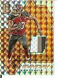 Football NFL 2016 Spectra Sunday Spectacle Neon Orange #29 Mike Evans 2/3 Buccaneers