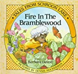Fire in the Bramblewood, Barbara Davoll, 0802410367