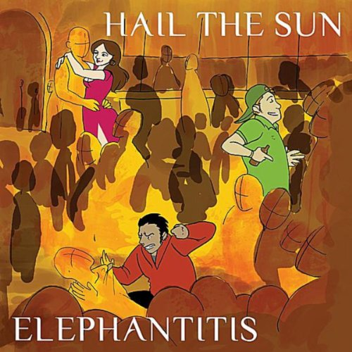 Elephantitis - EP [Explicit]