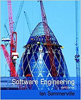 Software Engineering (10th Edition) - Livros na Amazon Brasil