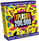 Art Explosion 200,000