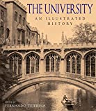 Image of The University: An Illustrated History