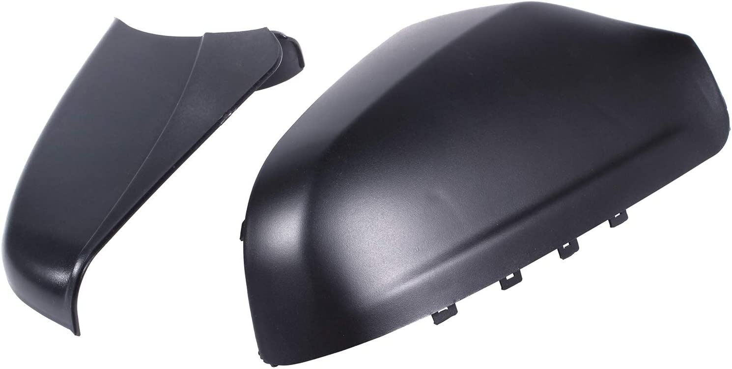 TOPSALE Car Right Side Mirror Housing Wing Mirror Cover For Vauxhall Astra H Mk5 2004-2009