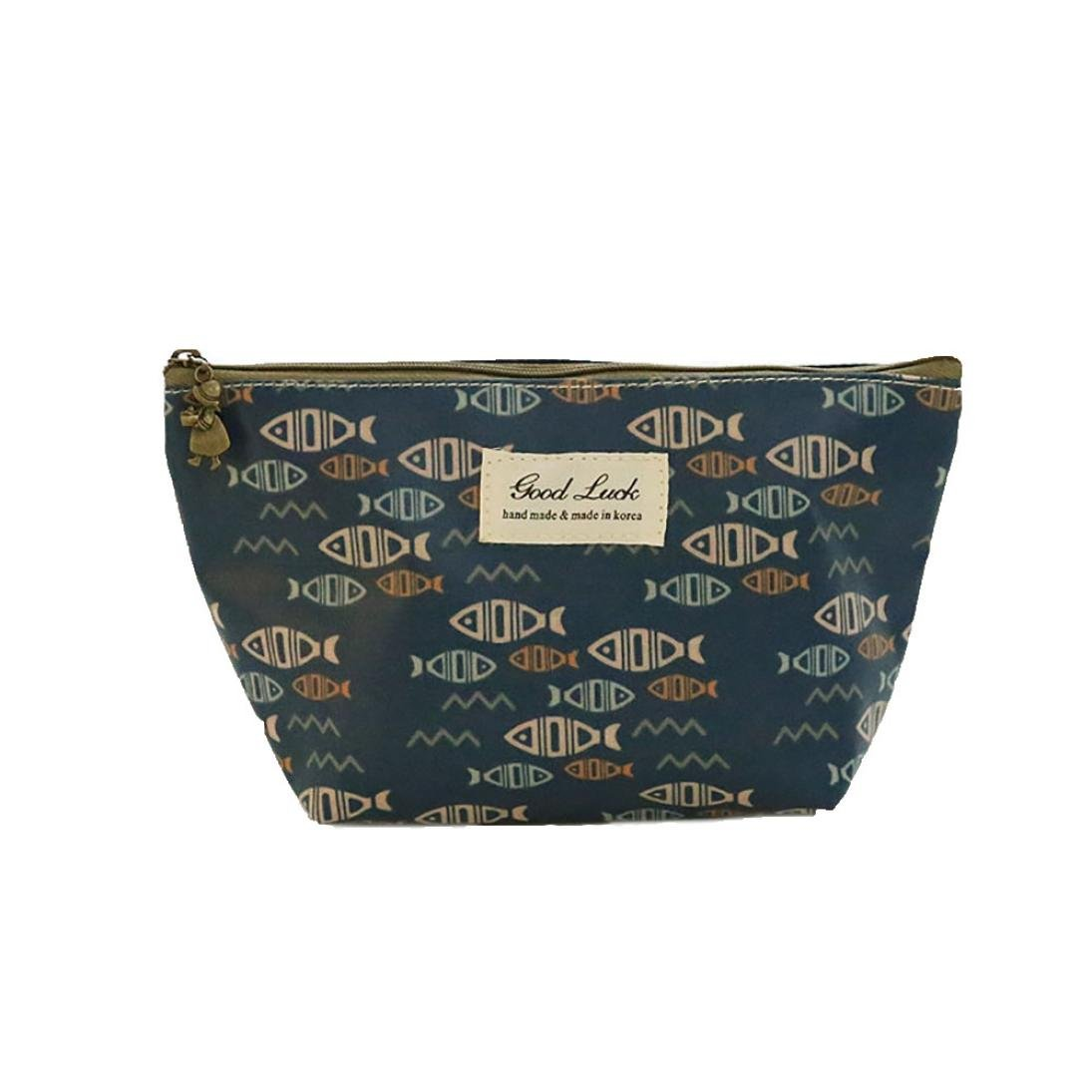 New Goods Sale!Makeup Case Pouch,ZYooh Fashion