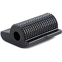 luning Capa de proteção superior para pedal de motocicleta, capa de câmbio de engrenagem de motocicleta, capa de…