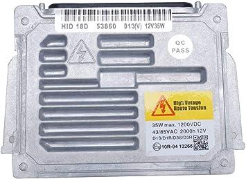 2007-2009 for Audi Q7 for Buick GMC Citroen Jeep Cherokee Renault Volvo 4L0907391 Amrxuts 63117180050 Xenon HID Headlight Ballast for 2011 bmw 1 series M 2008-2013 128i 135i