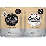 AVRY BEAUTY GEL OHH JELLY SPA BATH MILK & HONEY INDIVIDUAL