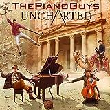 Music : Uncharted (Amazon Autographed Exclusive)