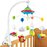 Nuby UK Musical Cot Mobile