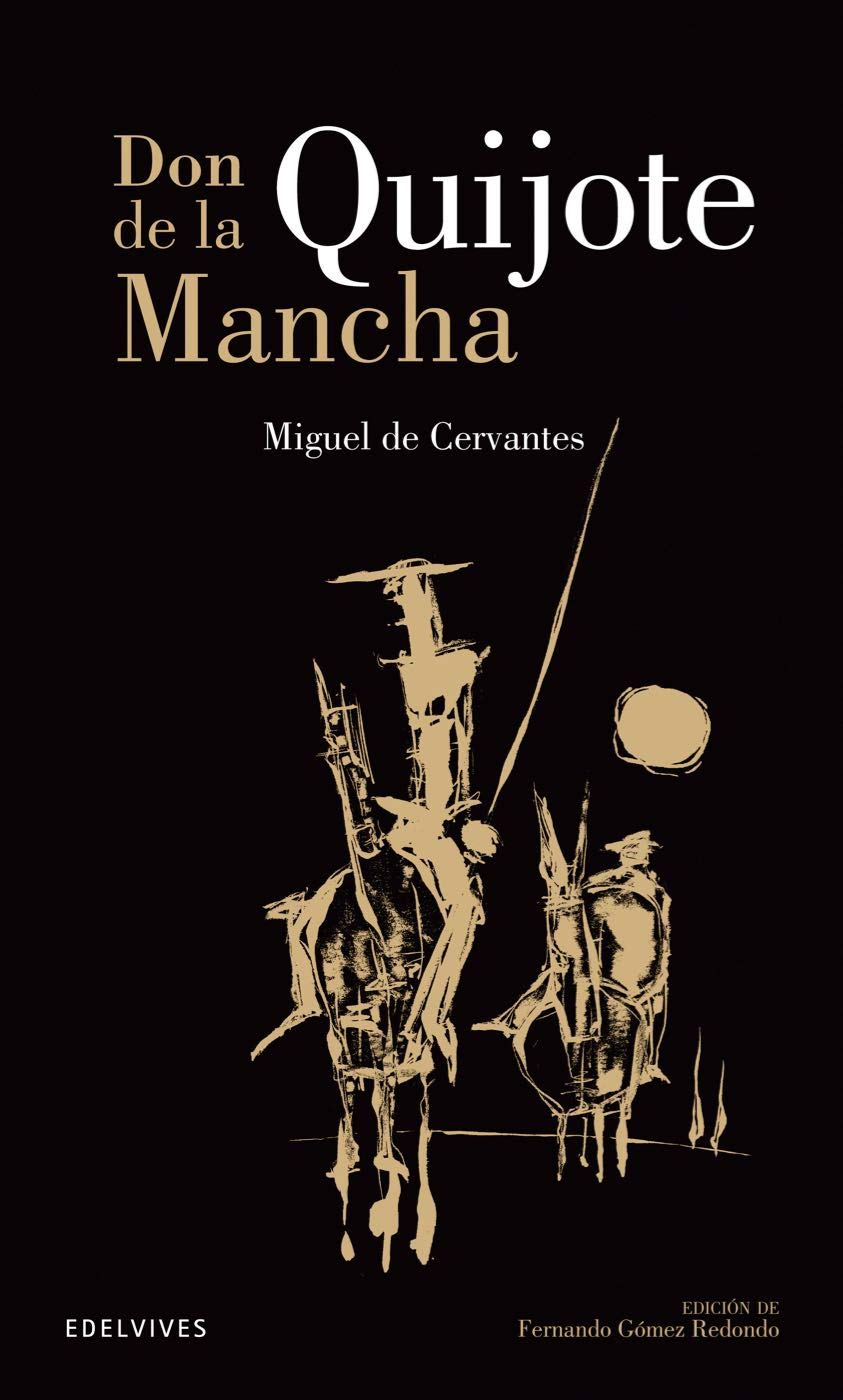 Don Quijote: 3 (Clásicos Hispánicos): Amazon.es: Cervantes Saavedra, Miguel de, Gómez Redondo, Fernando: Libros