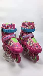 حذاء تزلج من كيندوم
