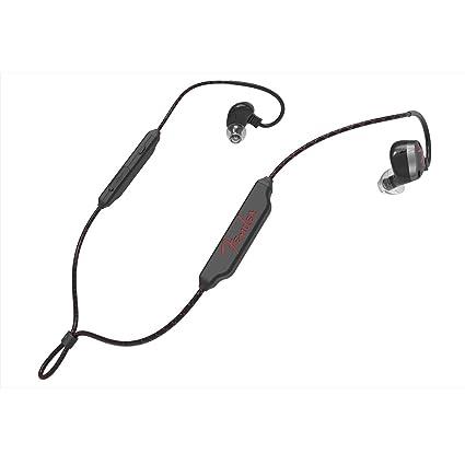 65f28ad760c Amazon.com: Fender PureSonic Premium Audiophile Wireless Earbuds - In-Ear  Headphones: Musical Instruments