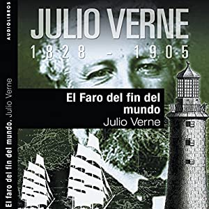 El faro del fin del mundo II [The Lighthouse at the End of the World II] Audiobook