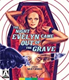 Night Evelyn Came Out of the Grave, The (Special Edition) [Blu-ray]