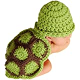 Crochet Baby Outfits Newborn Photography Prop Clothes Handmade Infant Costume Knitted Sets