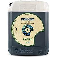 BioBizz G200221 Fish-Mix 5L, 25x20x15 cm