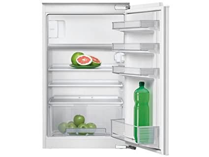 Hochwertig Neff K225A2 Einbaukühlschrank / 88 Cm / A++ / Kühlteil: 112 Liter /  Gefrierteil: 17 Liter / Flachscharnier: Amazon.de: Elektro Großgeräte