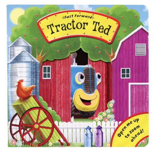 Tractor Ted (Fast Forward Books) PDF