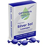 Amazon Com Activz Silver Lozenges With Honey And Mint