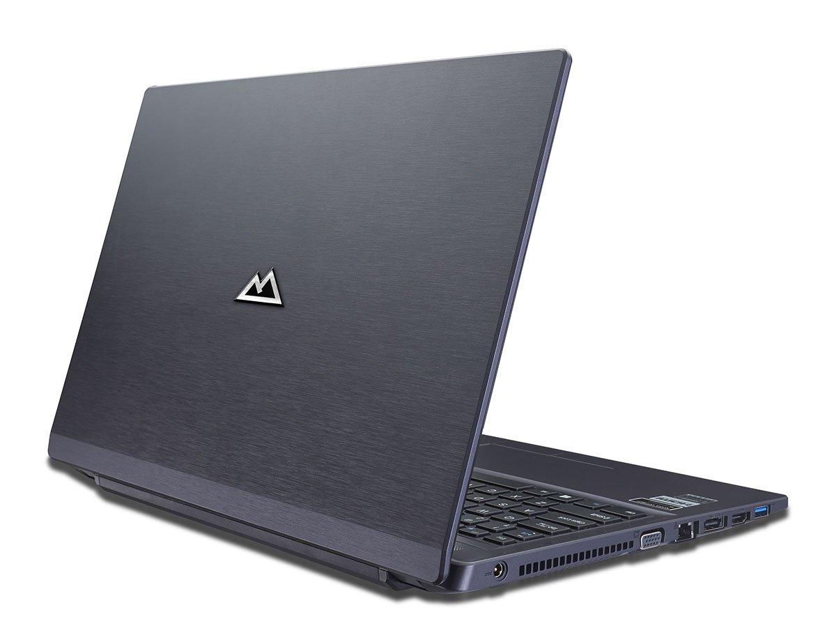 Mountain Performance 154G Core Portatil, Ordenador portatil (I5-4310MQ, Procesador Intel® CoreTM i5-4310MQ/RAM 4GB DDR3 1600/500GB Hybrid / NVIDIA GT 750M ...