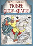 D'Aulaire's Norse Gods and Giants, Ingri D'Aulaire and Edgar Parin D'Aulaire, 0385236921