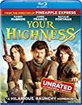 Cover Image for 'Your Highness'
