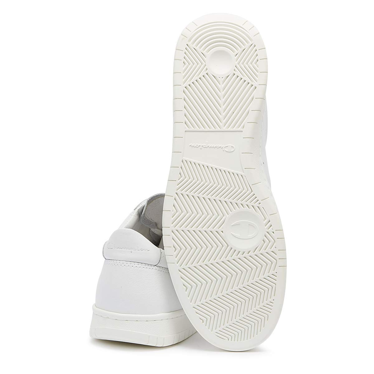 2b772419d Champion 919 Roch Low Mens White Trainers: Amazon.co.uk: Shoes & Bags