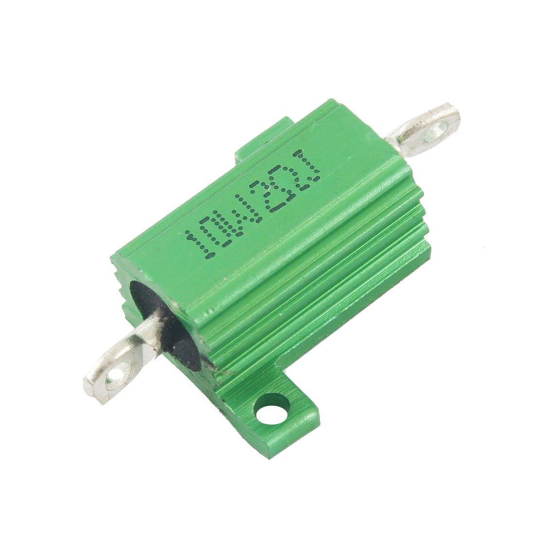 25 Watt Ceramic Cement Power Resistor 2 ohms