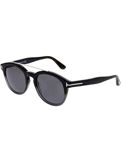 49287efd1a Tom Ford Unisex Adults  FT0515 56A 53 Sunglasses