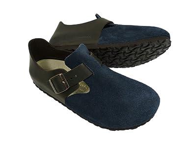 sports shoes 408b1 636af Birkenstock 66321 Shoes - Classic Unisex Size: 4 UK: Amazon ...