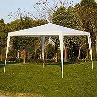 10ftx10ft Outdoor Canopy Wedding Tent
