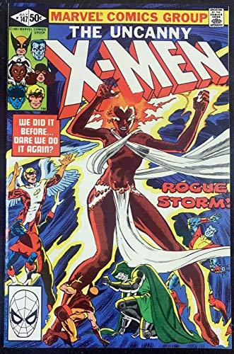 X-Men (1963) #147 NM- (9.2)