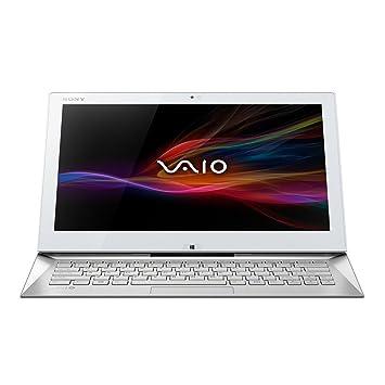 "Sony Vaio Duo SVD1321X9EW - Portátil de 13.3"" (Intel Core i7 4500U, 4"