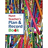 Pack of 3 Teacher's Plan and Record Book (40 weeks of planning and scores for 40 students)