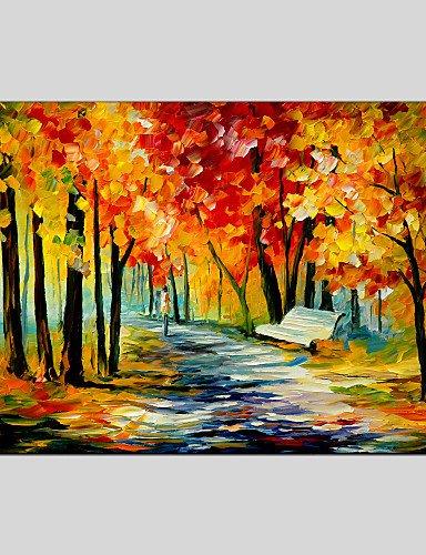 Dipinti a mano olio pittura/Astratta pittura a olio/figura pittura a ...
