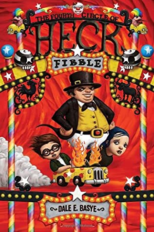 book cover of Fibble